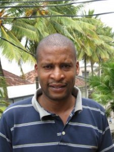 Wilson Ndenyele Picture