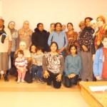 Glamorgan English Circle for Women