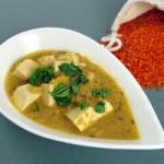 Fatima's Lentils Dish