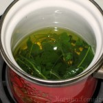 Cerasse Tea