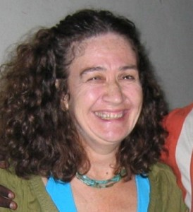 Anne Goodman, Past-President and Co-Founder